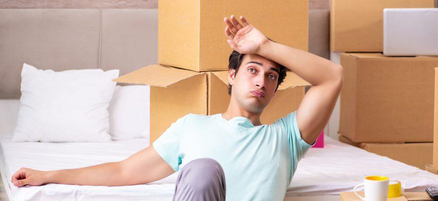 היכן ניתן לאחסן תכולת דירה?